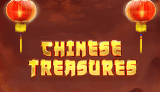 Игра в автомат Chinese Treasures онлайн на сайте
