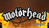 Motörhead Video Slot онлайн слот с HD графикой